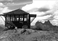Desolation Peak photo
