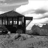 Desolation Peak