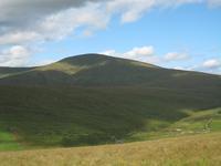 Sawel Mountain photo