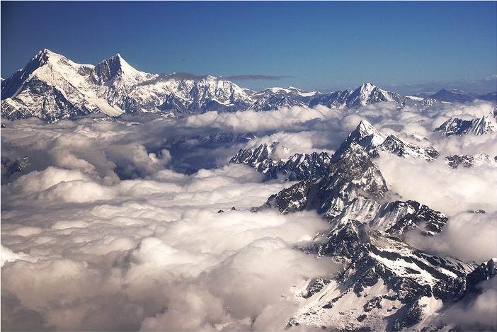 Shisha Pangma weather