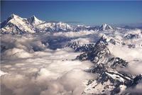Shisha Pangma photo