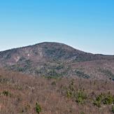 Chestnut Mountain (Caldwell County, North Carolina)