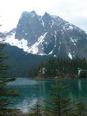 Mount Burgess photo