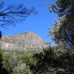 Castle Crag (Tasmania)
