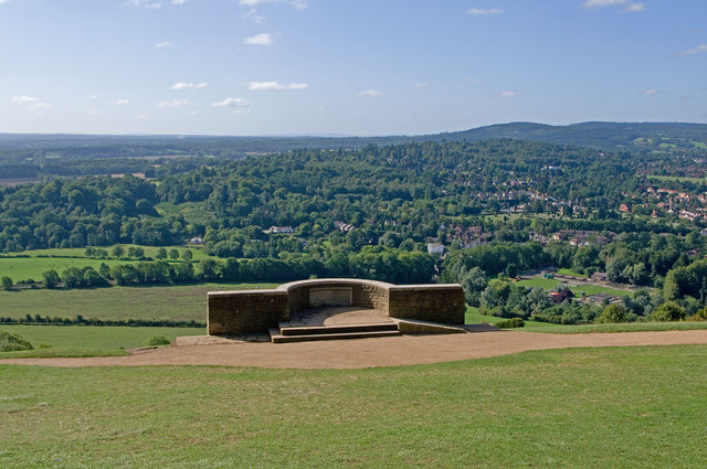 Box Hill, Surrey weather