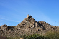 Pinnacle Peak (Arizona) photo