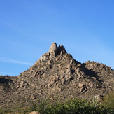 Pinnacle Peak (Arizona)