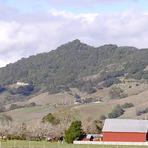 Taylor Mountain (Sonoma County, California)