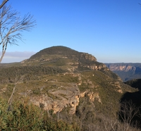 Mount Banks photo