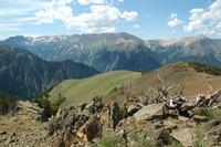 Sacajawea Peak photo