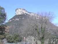 El Far (cim de Susqueda) photo