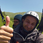 Kasbek Paragliding, Kazbek or Kasbek
