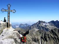 Gerlach summit photo