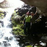 Waterfall, Tochal