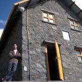 Simorgh shelter, دماوند