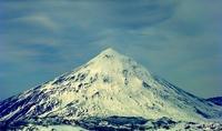 Lanín Volcano photo