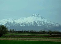 Hasan dağı, Hasandag or Hasan Dagi photo