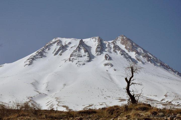 Hasandag or Hasan Dagi