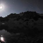 Midnight  Sabalan, سبلان