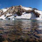 Beautiful  peak, سبلان