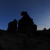 Western Ghat 4200m, Sabalan