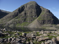 Sail Mhor, Beinn Eighe photo