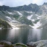 Nagy Hincó-tó/Velké Hincovo pleso