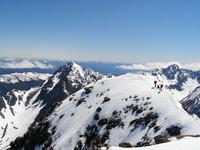 Mt Travers, Mount Travers photo