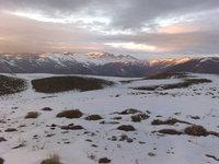 Mt. Binalud from near peaks, Mount Binalud photo