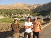 Ali   Saeidi   NeghabeKoohestaN, Acho photo
