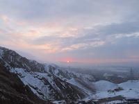 Eynali Sun Rise photo