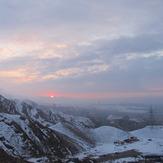 Eynali Sun Rise