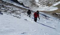 Superando los 4000 mts, Volcan Domuyo photo