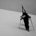 Legando a la cumbre, Volcan Villarrica