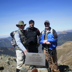 9/15/12 Wheeler Peak hike
