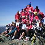 UM Ski Team, Wheeler Peak