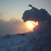Sunset, Šiljak Rtanj