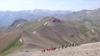 Ali   Saeidi   NeghabeKoohestaN, آزاد کوه photo
