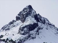 Ruta la J, Nevado de Colima photo