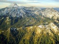 Nevado de Colima National Park photo