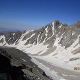 Khersan peaks, Alam Kuh or Alum Kooh
