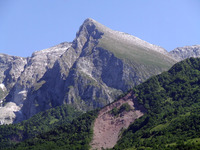 View on Krn photo