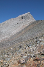 Hyndman Peak Ridgeline photo