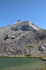 Hyndman Peak photo
