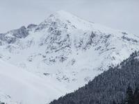 kaçkar peak, Kaçkar Dağı or Kackar-Dagi photo