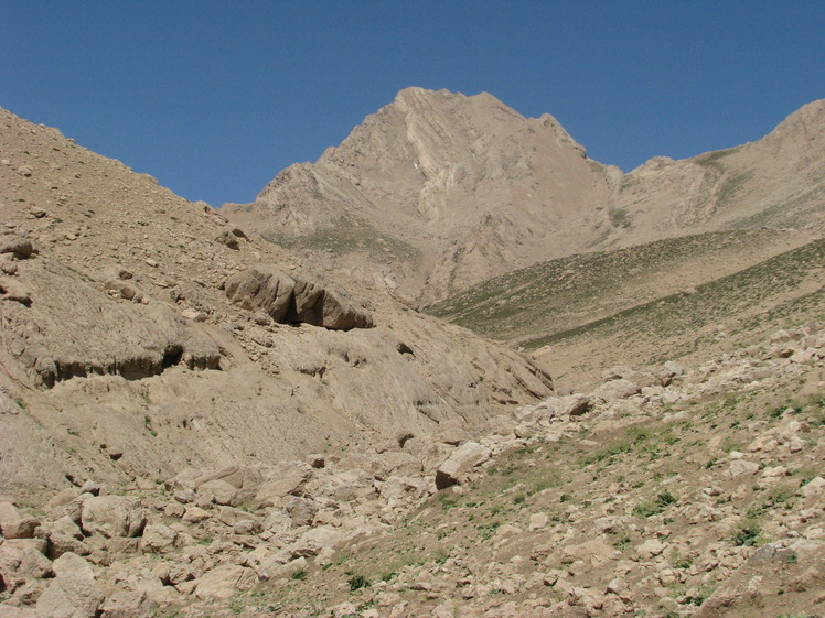 haft tanan from Ill-beyk vally, هفت تنان