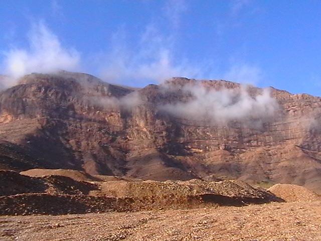 koohsorkh, Ghalat