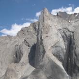 Slesov peak