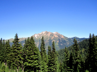 Plummer Mountain - August 2012 photo