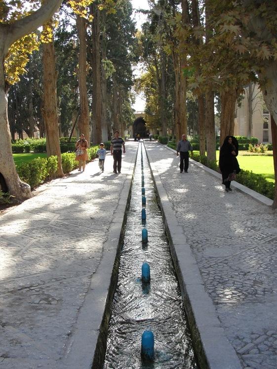 Ali   Saeidi   NeghabeKoohestaN, Karkas